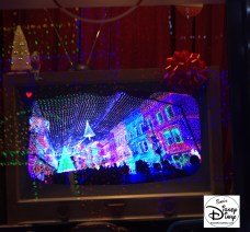 The 20th and Final Year of the Osborne Spectacle of dancing Lights - A tribute to the lights in a window during the lights! At the Osborne Electric Company