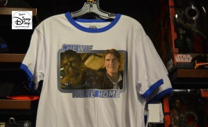 Star Wars Merchandise available throughout Hollywood Studios (and Walt Disney World) - New T-Shirt