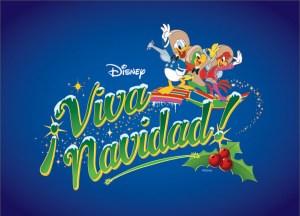 SamsDisneyDiary 12 Days of Christmas Day 3 - Viva Navidad