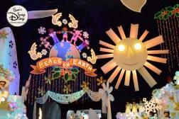 SamsDisneyDiary 87: Small World Holiday