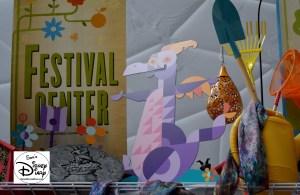 The 2017 Epcot International Flower and Garden Festival - Festival Center Merchandise