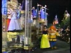 The 1988 Walt Disney World 4th of July Spectacular