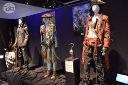 Descendants 2 - the latest Pirate influenced movie