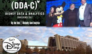 SamsDisneyDiary Bonus Podcast: Steve Wozniak at #DDAC17