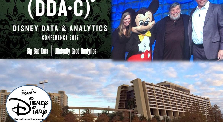 SamsDisneyDiary Bonus Podcast - Steve Wozniak #DDAC Keynote