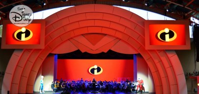 Sams Disney Diary Episode 97 - The Music of Pixar Live!