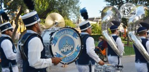 Sams Disney Diary Episode 98 - Rockin' with the Disneyland Band