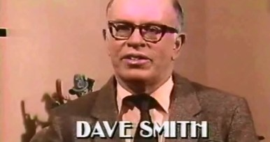 SamsDisneyDiary #101: Disney Legend and Archivist Dave Smith talks Cinderella during the 1987 Christmas Day Parade
