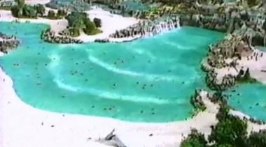 SamsDisneyDiary #101: Concept Art of the New Typhoon Lagoon Water Park