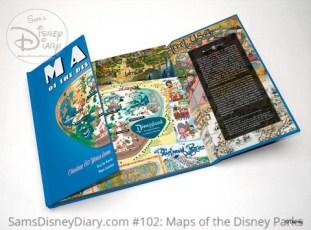 SamsDisneyDiary 102 Maps of the Disney Parks D23 Expo 2017 Breakout (29)
