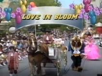 1995 Walt Disney World Easter Day Parade