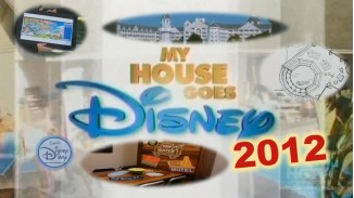 HGTV: My House Goes Disney (2012)