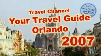 Orlando Travel Guide 2007