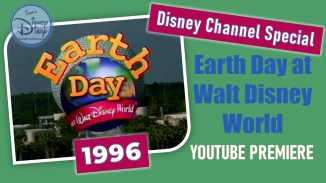 The Disney Channel Special: Earth Day at Walt Disney World (1996)