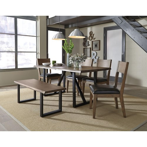 Dinning-Room-Table_Bentonville-AR