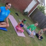 beginner yoga foundations sterling herndon
