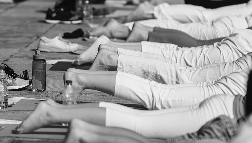 yoga vinyasa sterling herndon northern virginia samskara