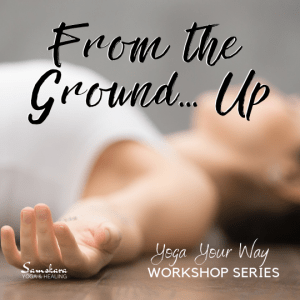 Yoga your way workshop series vinyasa variety dulles ashburn sterling