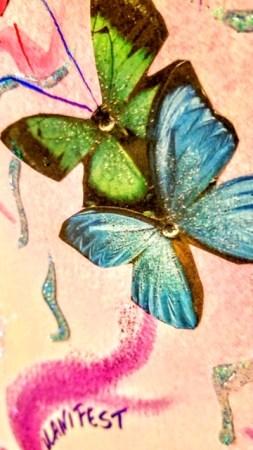words of gratitude paint art workshop sterling dulles ashburn chantilly leesburg