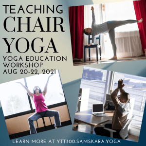 chair yoga accessible ashburn sterling dulles va clarksville ar