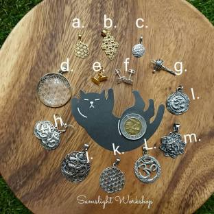 Silver-Pendents-2