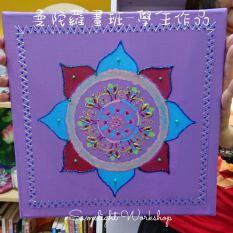 Mandala-Painting-Student1