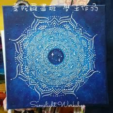 Mandala-Painting-Student10