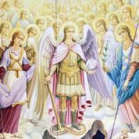 7 Archangels 七大天使