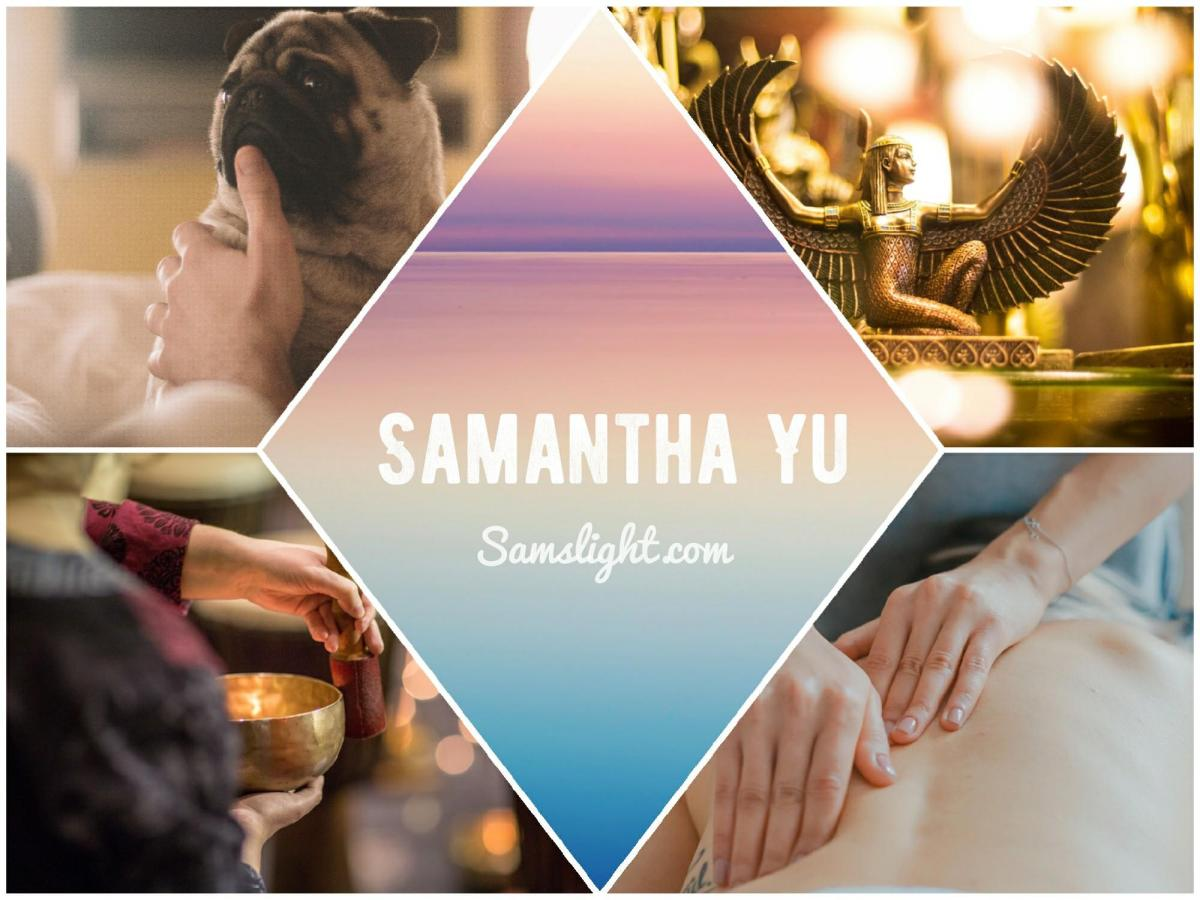 The Founder - Samantha Yu