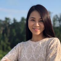 Hailey Au Yeung 動物傳心及能量治療師
