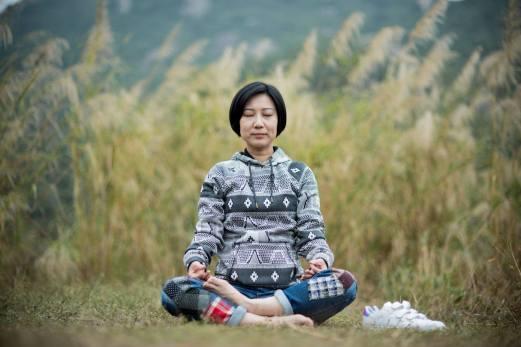 Samantha-meditation