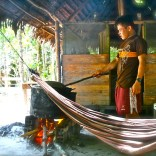 Cook; Iquitos - image by Sam Slovick