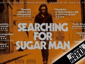 11. marts: Searching for Sugar Man i Øst for Paradis