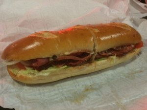 The Godfather sub