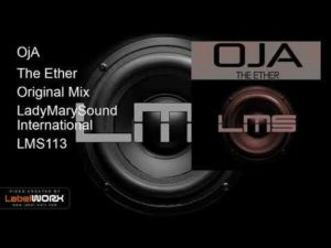 DOWNLOAD MP3 Oja – The Ether (Original Mix) [Audio Download