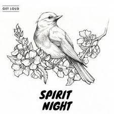 VA – Spirit Night (Album Download)samsonghiphop