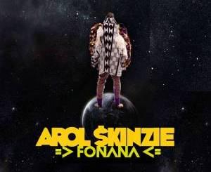 Arol $kinzie – Fonana-samsonghiphop