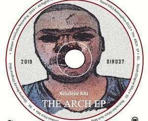 Xclusive kAi – The Arch EP-samsonghiphop