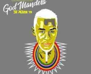 DJ Muzik SA – Mama Africa Ft. Effizy Prince-samsonghiphop