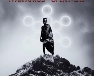 Ivan Afro5 – DrumLand-samsonghiphop