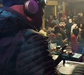 Dj Malebza – Chronicles Of Chronical Deep (Tech Me Home May 2019)(MIXTAPE)samsonghiphop