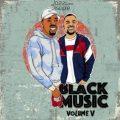 JazziDisciples – BlackMusic Vol.5 Mix-samsonghiphop