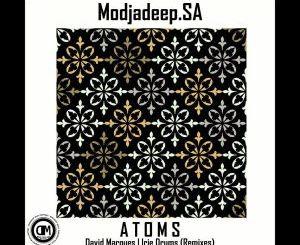 Modjadeep.SA – Atoms [EP]samsonghiphop