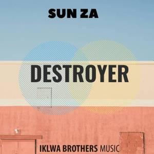 Sun ZA – Destroyer (Original Mix)samsonghiphop