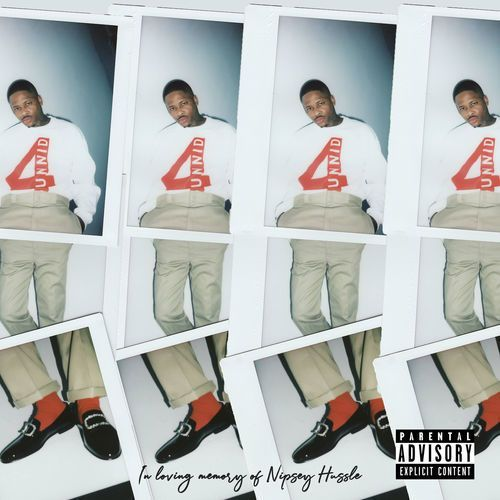 YG – 4REAL 4REAL [ALBUM DOWNLOAD]