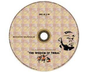 Boddhi Musique – The Wisdom of Tribal (Claude-9 Morupisi Supreme Edit)