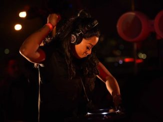 DJ ZINHLE – Afro House Set In The Lab Johannesburg