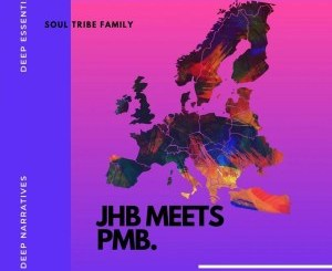 Deep Narratives & Deep Essentials – JHB Meets PMB EP
