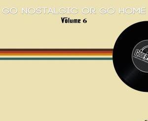 The Godfathers Of Deep House SA – Havoc Deadlines (Nostalgic Mix)