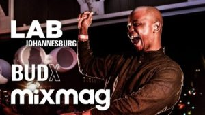 Culoe De Song – Master Afro House Set In The Lab Johannesburg(Audio)